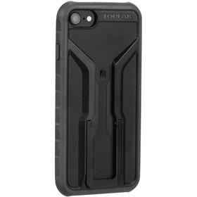 Topeak RideCase do iPhone 6/6S/7/8 Obudowa z uchwytem, black/grey